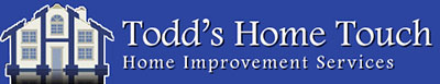 Todds Home-Touch Logo